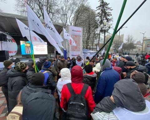 В Киеве будет масштабный бунт предпринимателей и профсоюзов: озвучена дата