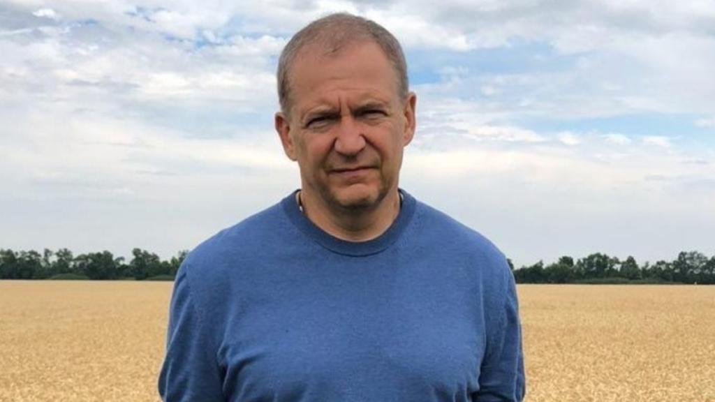 Захоплення підприємства Олега Кияшко: ЗМІ розповіли, як у бізнесмена за день незаконно відібрали підприємство