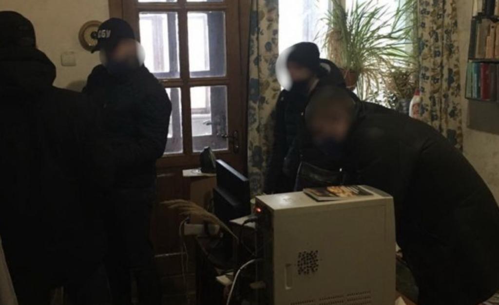 Призывали к захвату власти: в трех областях Украины задержали сепаратистов