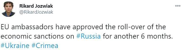 Путина ждут новые мощные санкции из-за Украины: подробности
