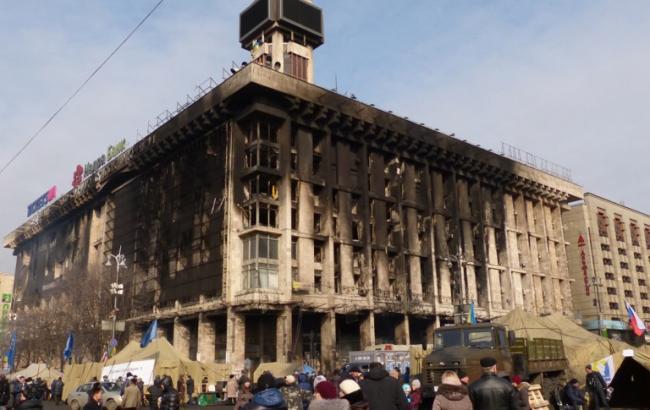 У київському Будинку профспілок планують відкрити покерний клуб: розслідування