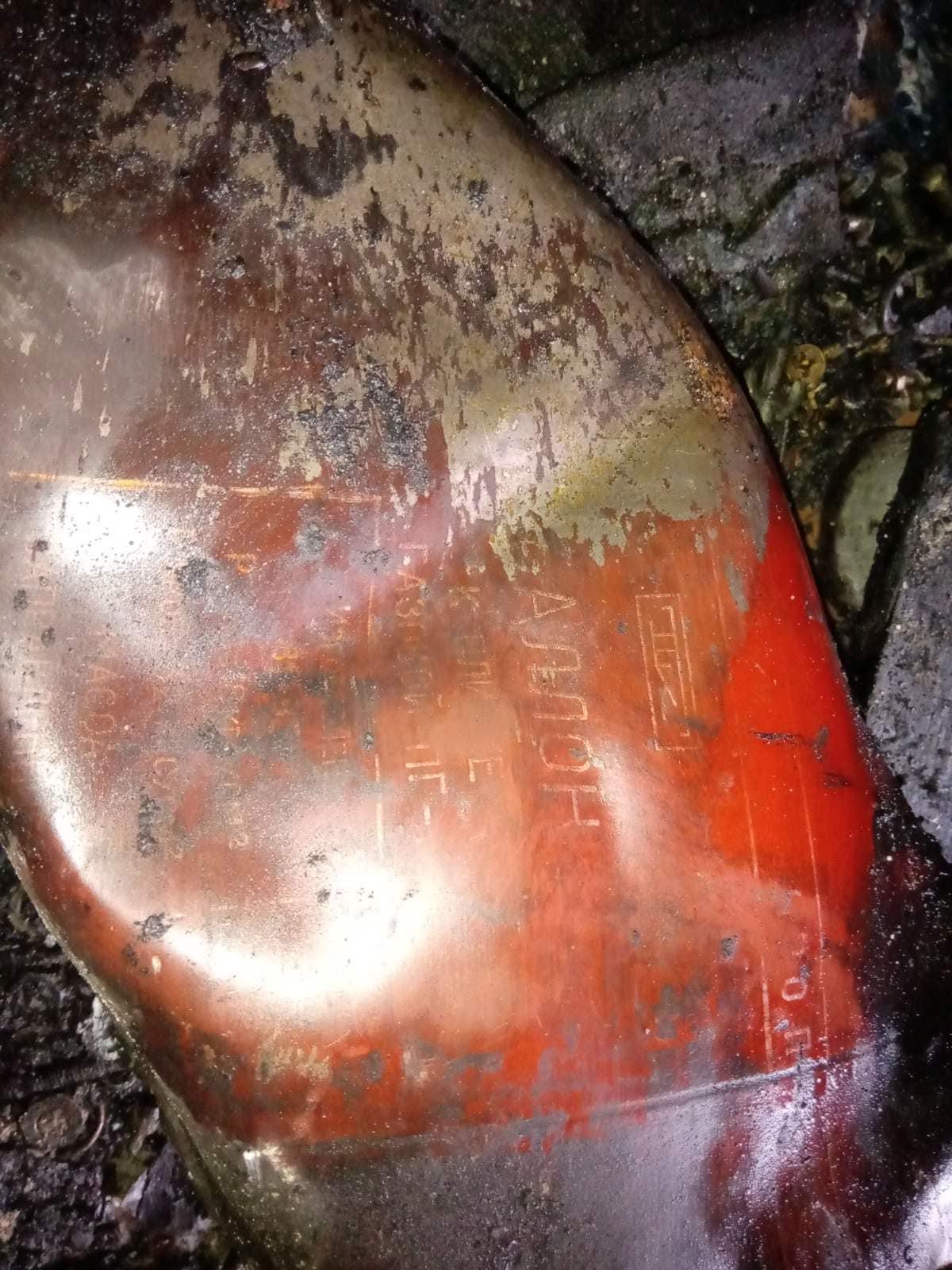 У Чернівцях сталася пожежа з вибухом у житловому будинку: є постраждалий