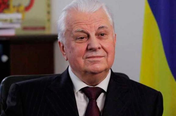 Кравчука потрібно судити за визнання «ДНР» і «ЛНР» окремими державами
