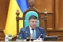 Обыски у Тупицкого: в чем обвиняют скандального судью