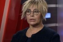 Скандальна Герман у прямому ефірі закликала вшанувати пам'ять бойовиків Донбасу