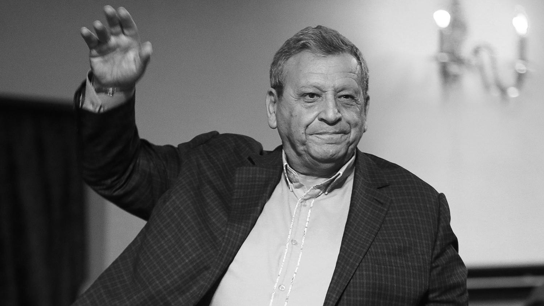 Творець «Ералаша» Борис Грачевський помер від коронавірусу