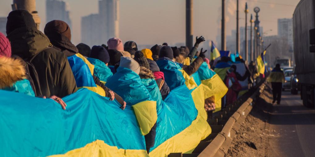Україна святкує День Соборності: як його відзначатимуть в умовах локдауна