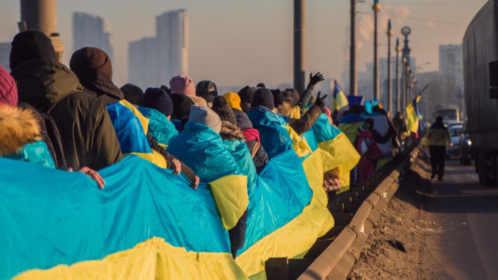 Украина празднует День Соборности: как его будут отмечать в условиях локдауна