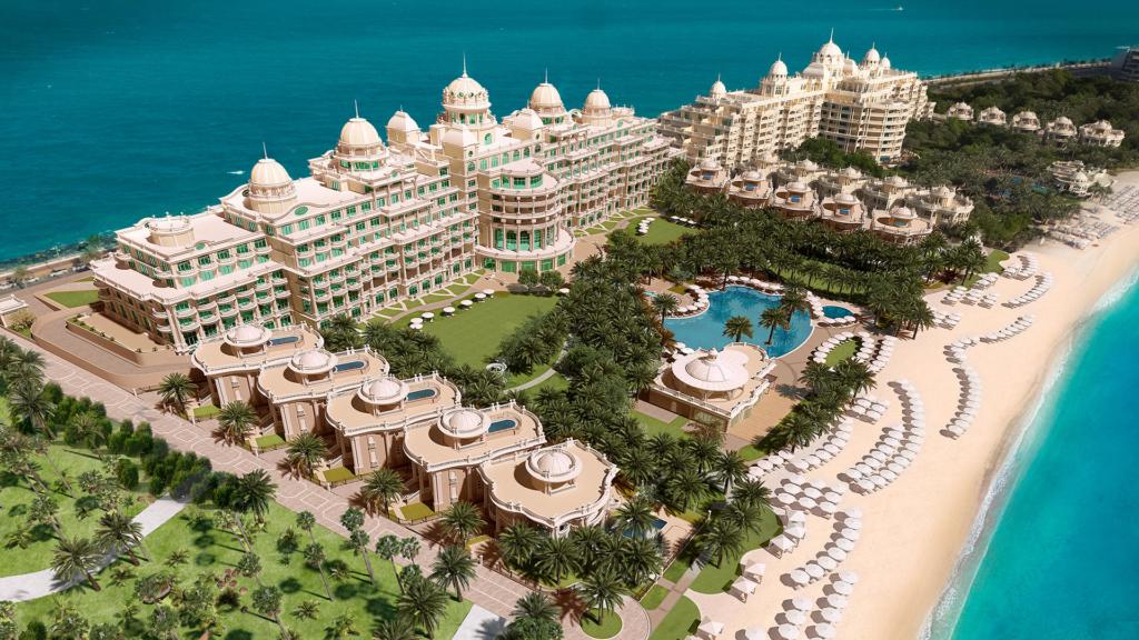 В КСУ сообщили, сколько стоит элитный отдых Тупицкого в Дубае