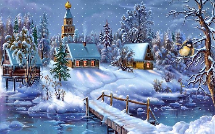 Свято 16 січня в Україні: що не можна робити у цей день, прикмети