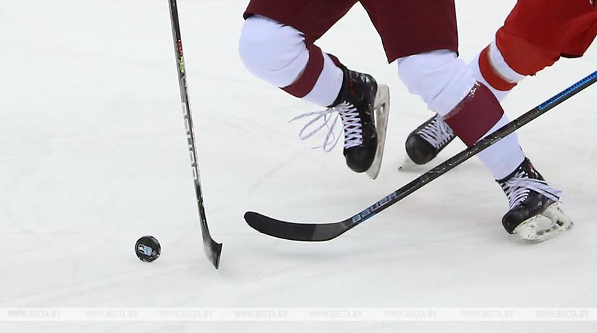 Беларусь лишили права на проведение ЧМ 2021 по хоккею