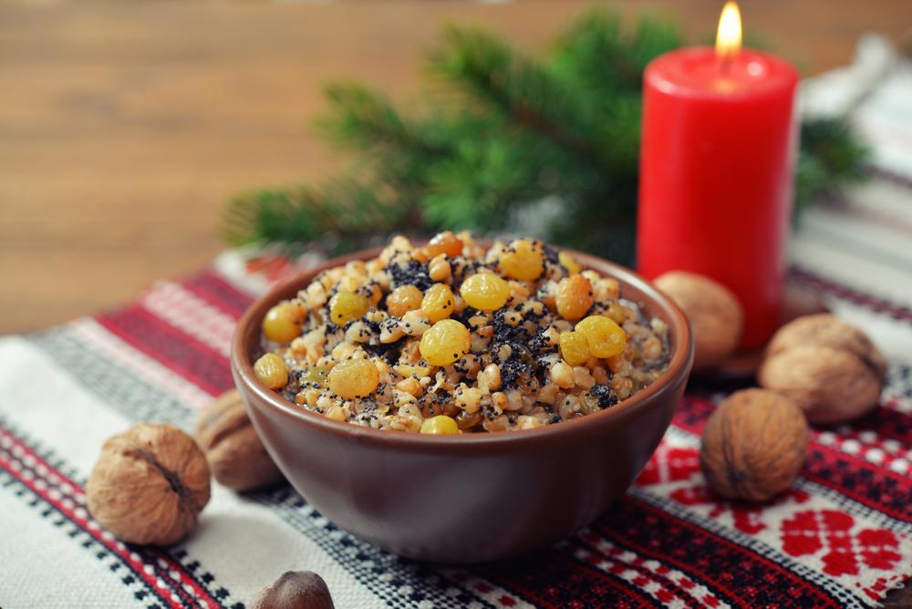 Рождество 2021: кутья для украинцев за год подорожала на 15%