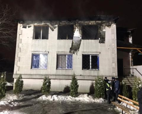 Пожар в доме престарелых в Харькове: в 2020 году там умерли более 50 человек