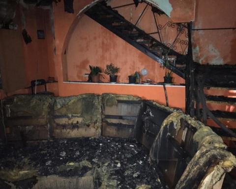Пожар в Харькове: Зеленский объявил всеукраинский траур