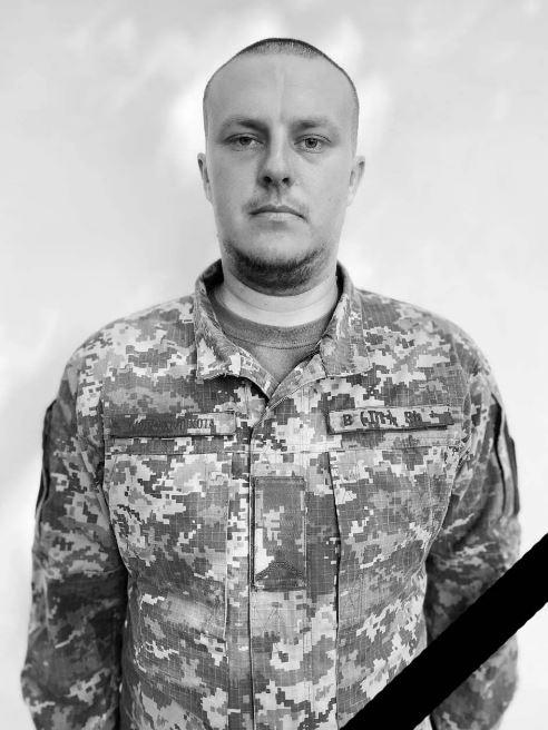 Стало відомо ім'я морпіха ЗСУ, якого застрелив снайпер бойовиків