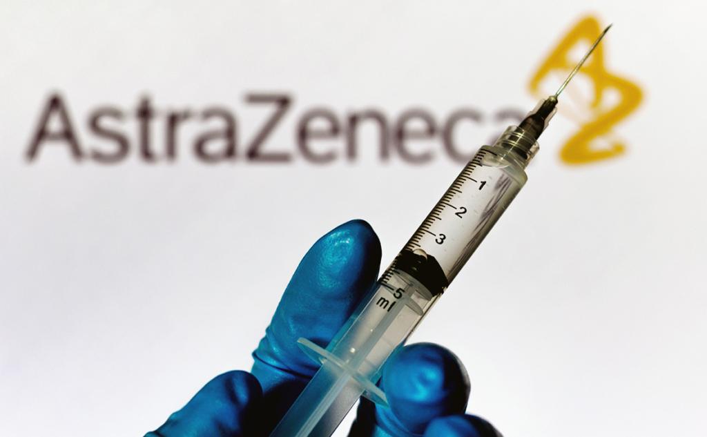 В ЕС подали в суд на AstraZeneca за нарушение контракта