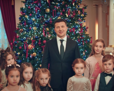 Як українці поставилися до новорічного привітання Зеленського