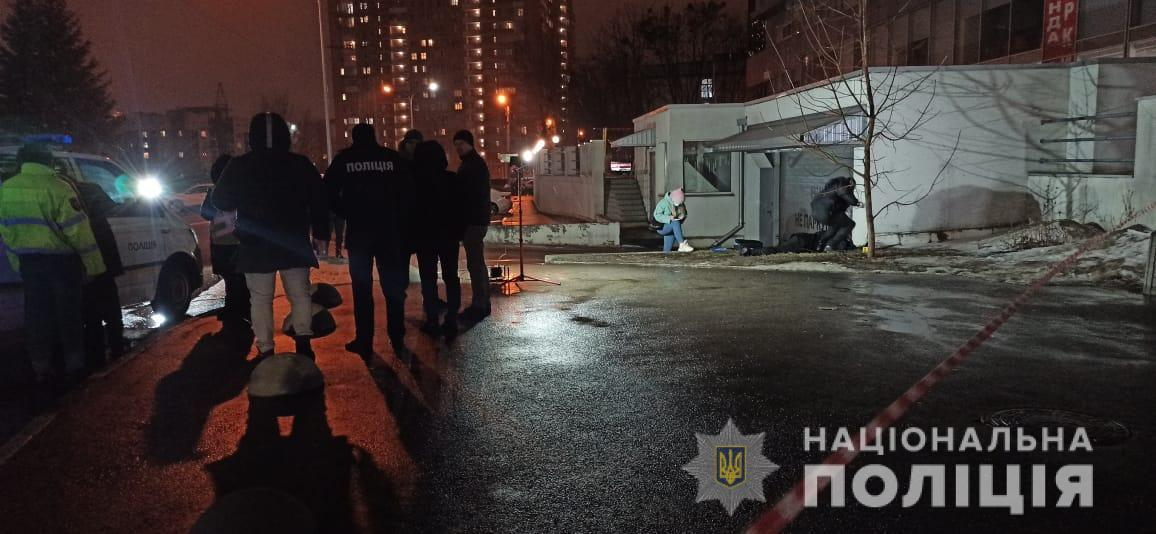 Копи затримали кілера, який застрелив ювеліра в Харкові: подробиці