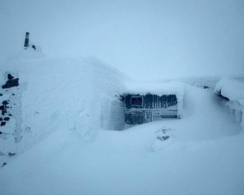 В горах оголосили надзвичайну сніголавинну небезпеку: вражаючі знімки Карпат
