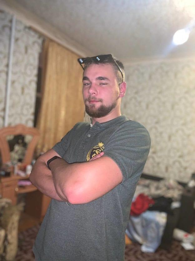 У Дніпрі таємниче зник 20-річний пасажир BlaBlacar