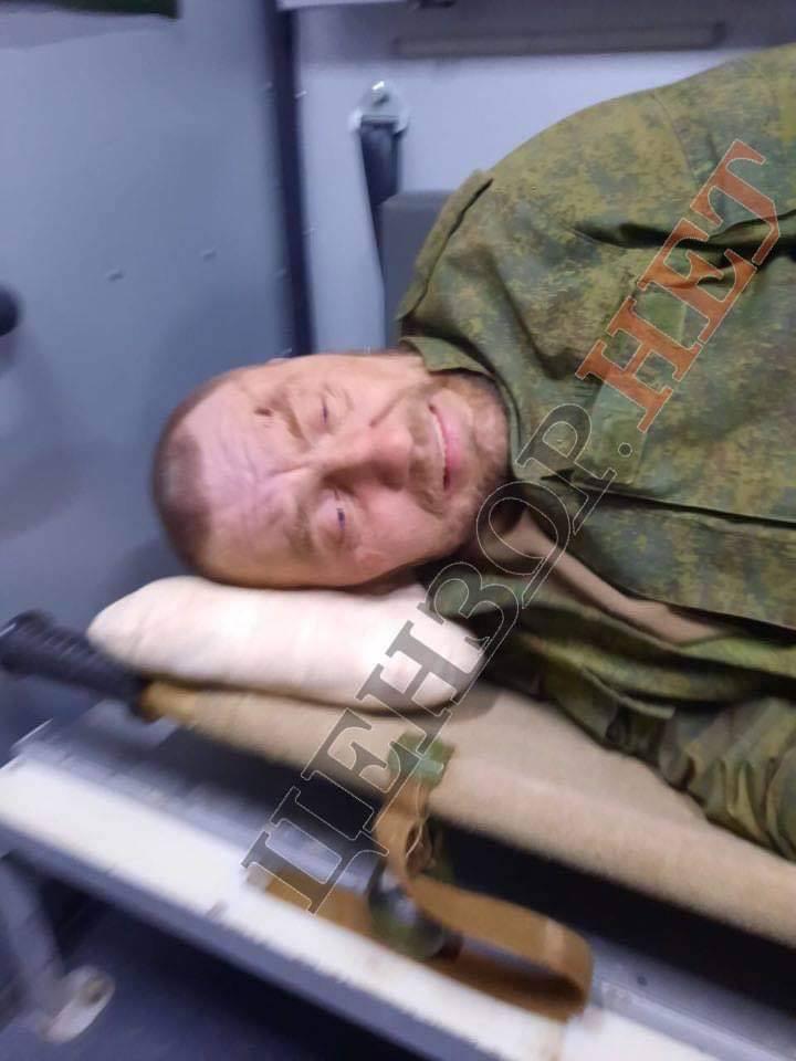 Російський найманець проник на позиції ЗСУ на Донбасі та поранив українського бійця