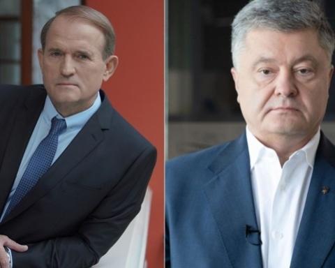 Імпорт електроенергії з Росії в Україну і постачання до Криму узгодив Порошенко