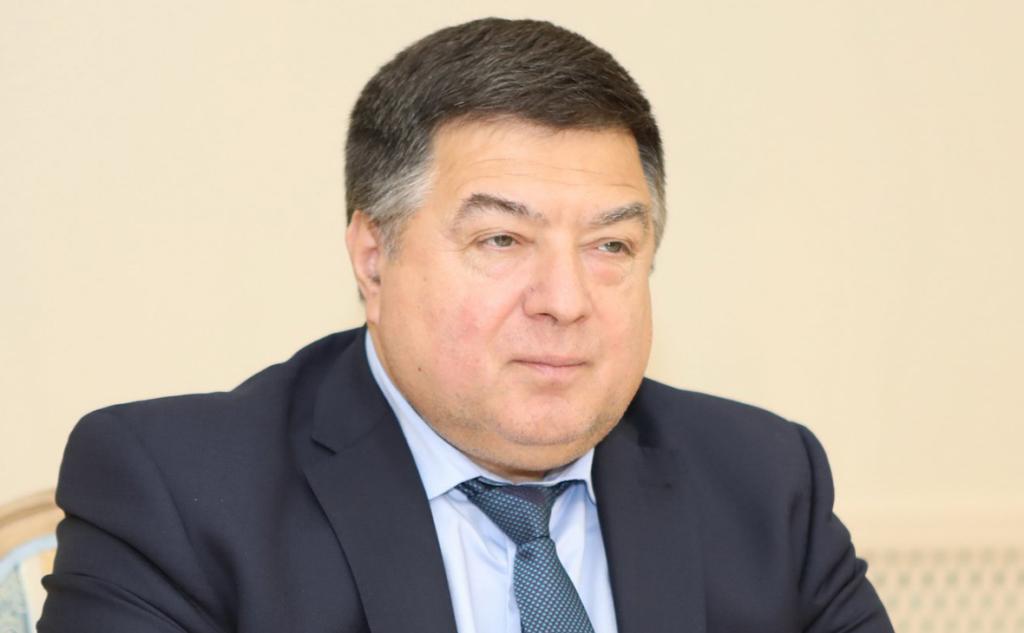 Тупицкий проиграл суд: главу КСУ не будут пускать на работу