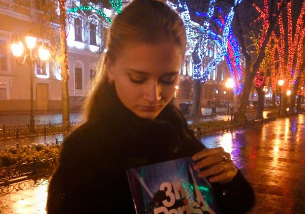 У Москві від голоду померла молода письменниця з Одеси