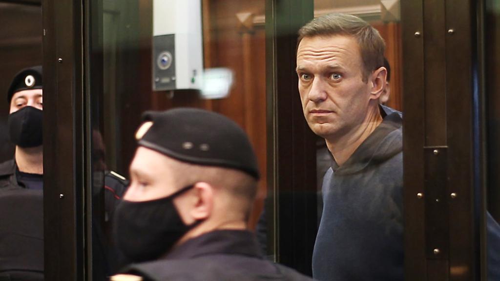 """""""Це боягузтво"""": як Захід відреагував на вирок Олексію Навальному"""