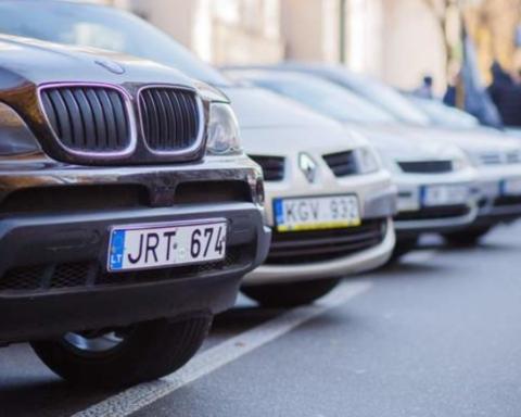 ВР одобрила новый закон о растаможке «евроблях»: что предложили украинцам