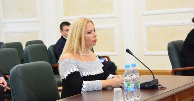 Дочка судді Печерського суду Тетяни Ільєвої засвітилася в скандалі про крадіжку на 500 тис. доларів.