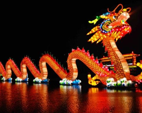 Китайський Новий рік: коли настане, історія та традиції свята