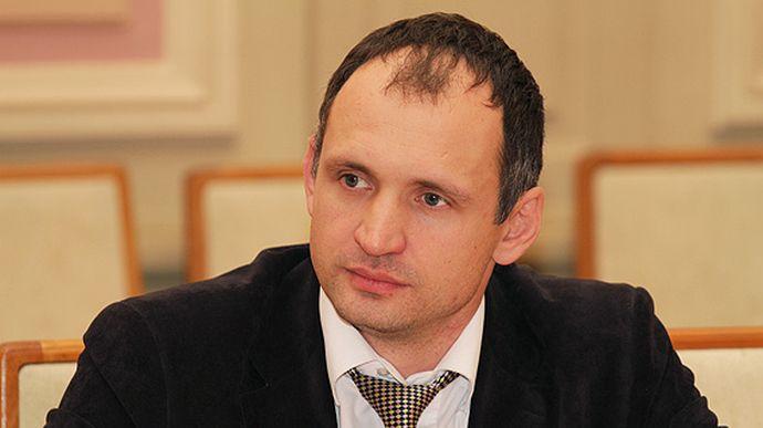 Заступник голови ОП Татаров отримав нагороду від Януковича в розпал Євромайдану – Схеми