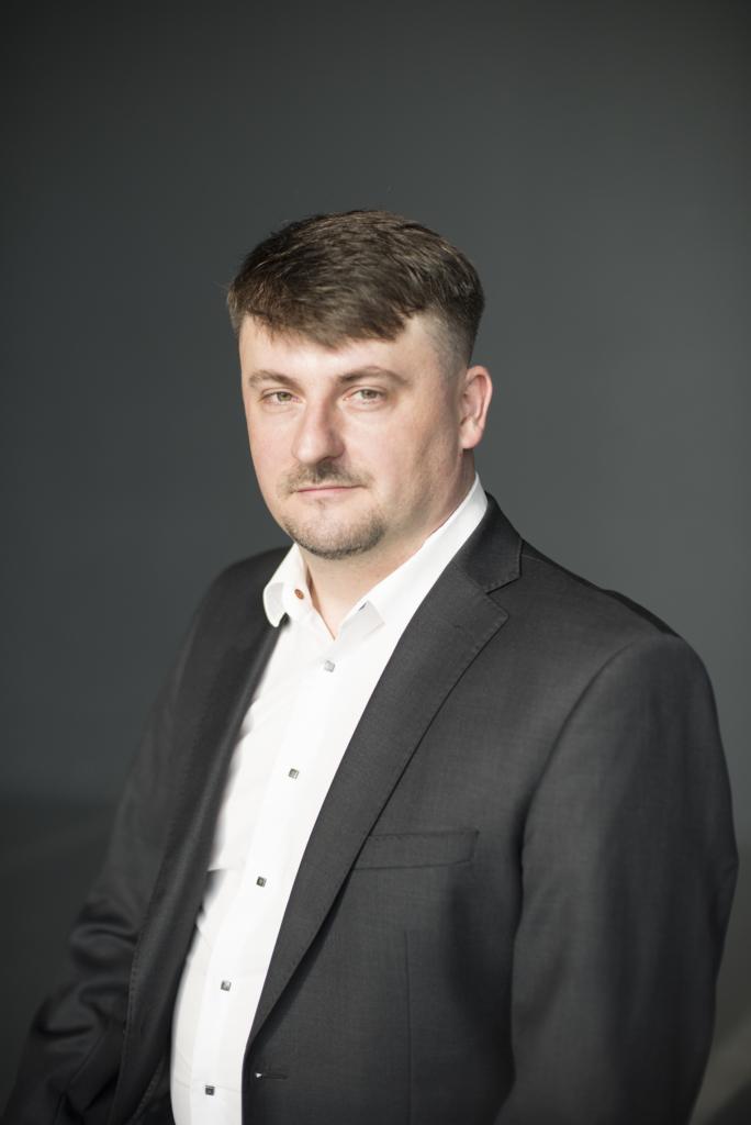Виктор Владиславович Куртев