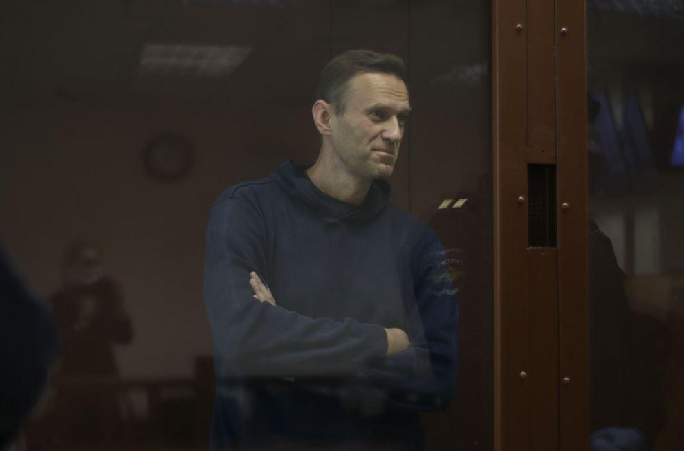 У Москві проходить другий за тиждень суд над Навальним: усі подробиці