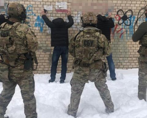 Під Києвом СБУ затримала членів терористичної організації «Ісламська держава»