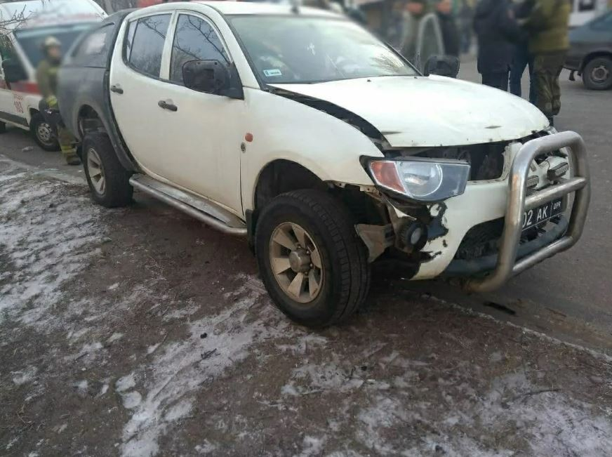Взрыв в машине «комбата» Длинного: в «ДНР» обвиняют главу ВСУ Хомчака