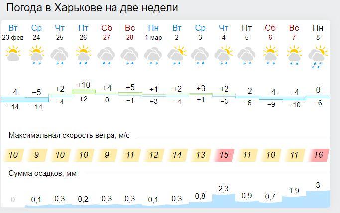 Весна не поспішає: март почнеться з морозів і снігопадів