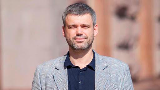 Чиновник КМДА Оленич вивів і відмив мільйони, виділені Києвом на землеустрій