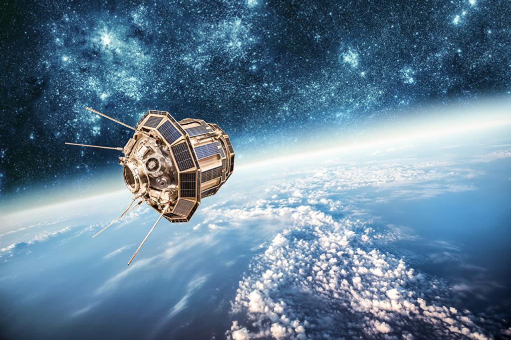 SpaceX Илона Маска может запустить в космосукраинский спутник