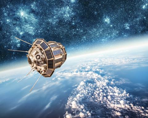 SpaceX Ілона Маска може запустити в космос український супутник