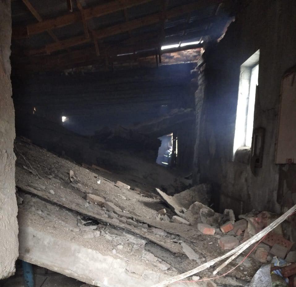 У Миколаївській області в школі вибухнув котел: є постраждалий