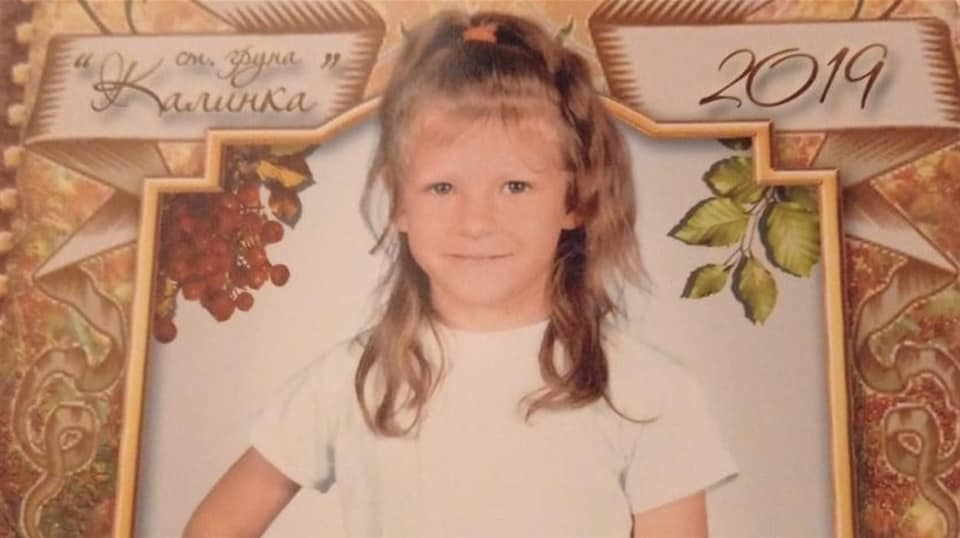 Кто убил 7-летнюю Машу Борисову под Херсоном: в сети призывают копов «надавить» на семью