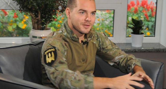 Дело о «ЧВК Семенченко»: Шевченко вышел из СИЗО под залог в 5 млн