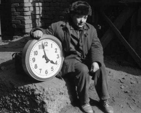 В сеть слили запрещенные фото реальной жизни в СССР