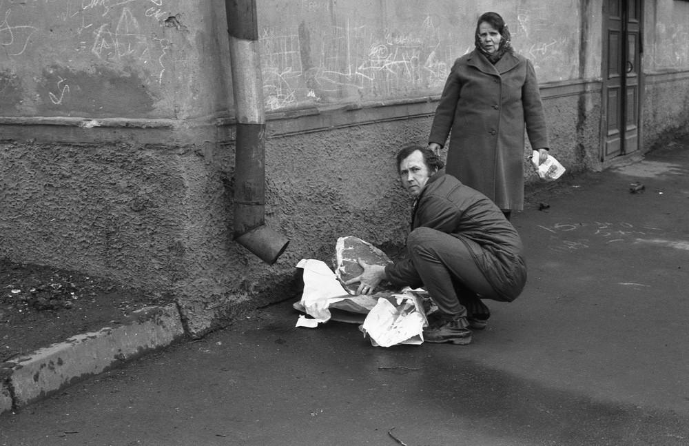 У мережу злили заборонені фото реального життя в СРСР