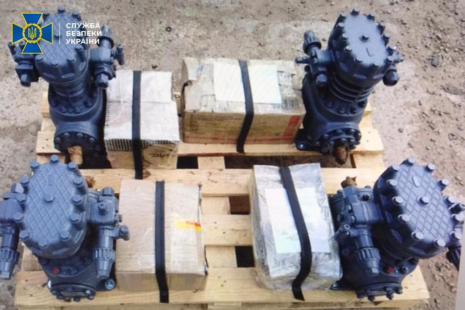 Росія закупила в України агрегати для військово-морського флоту: подробиці скандалу