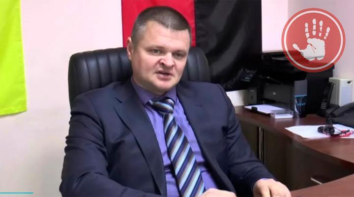 Когнитивный диссонанс главы НАПК Александра Новикова