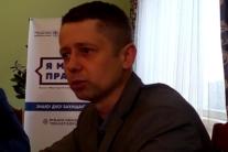У Тернопільській виконавчій службі підлеглі потерпають від булінгу з боку начальника – Андрія Хічія