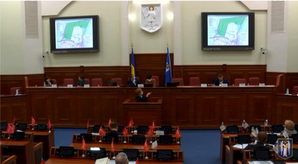 ДПТ Мінського масиву – лобі Офісу Президента?